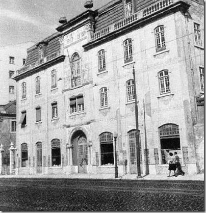 Fábrica de Cerãmica Lusitânia.2 (Arco do Cego)