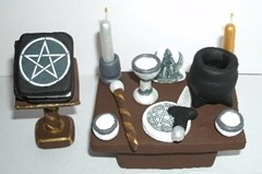 Altar completo 015568