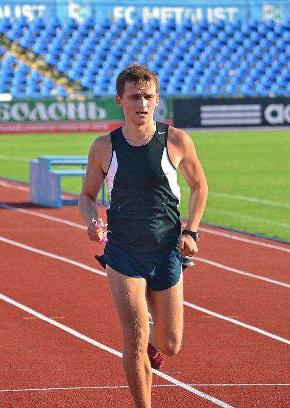 Харьковский марафон 2012 - 35