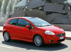 Giugiaro - Fiat Punto