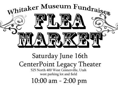 centerville flea market