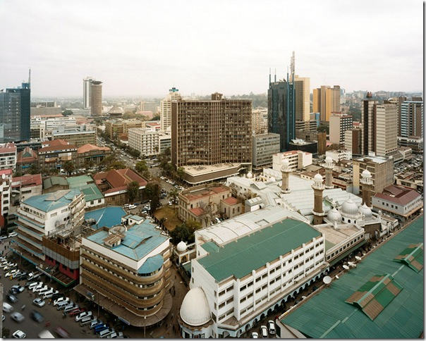 Sze Tsung Leong_Nairobi I, 2009