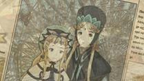 Last Exile Ginyoku no Fam - 01 - Large 21