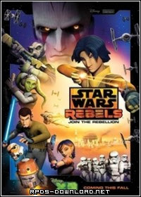 5431feb82f5ca Star Wars Rebels S01E03 Legendado RMVB + AVI WEB DL