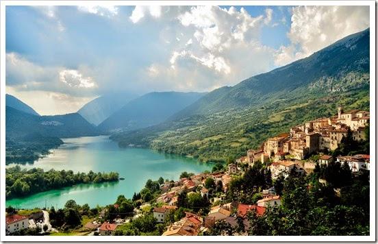 Barrea-(Parco-Nazionale,-Abruzzo,-Italia)