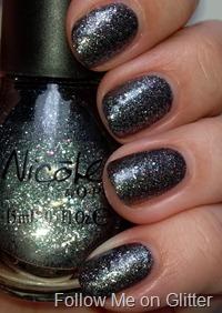 Nicole Follow Me on Glitter