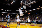 lebron james nba 130301 mia vs mem 17 LeBron Debuts Prism Xs As Miami Heat Win 13th Straight