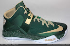 nike zoom soldier 6 pe svsm alternate away 6 02 Nike Zoom LeBron Soldier VI Version No. 5   Home Alternate PE