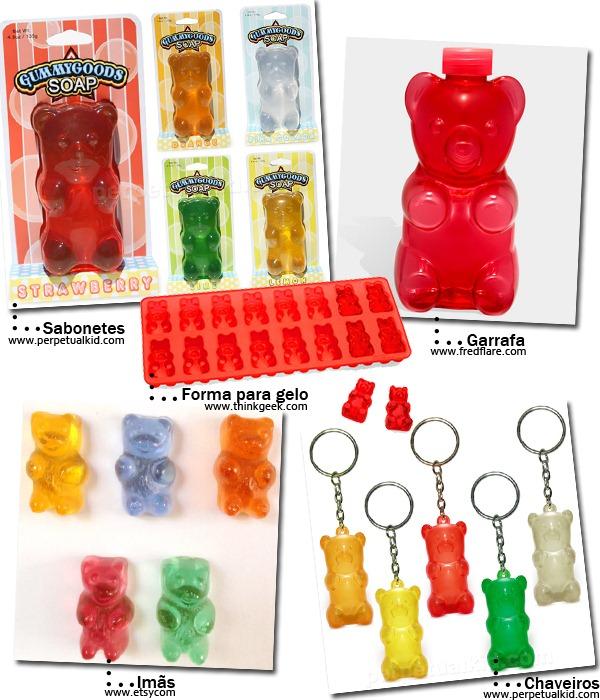 Gummy-Bear-Sabonetes-Garrafa-Forma-Gelo-Ims-Chaveiros