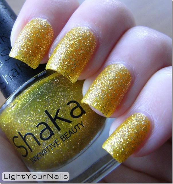 Shaka Sun