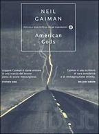 American gods - N. Gaiman