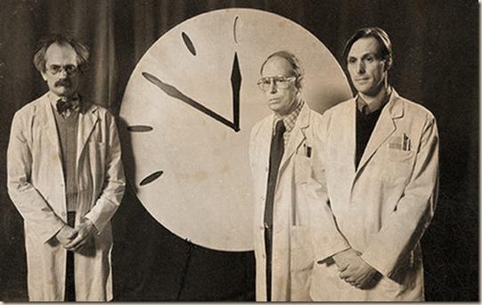 doomsday-clock ateismo religion dios jesus reloj