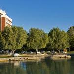 Węgry/Balatonfured/Balatonfured - Hotel Marina