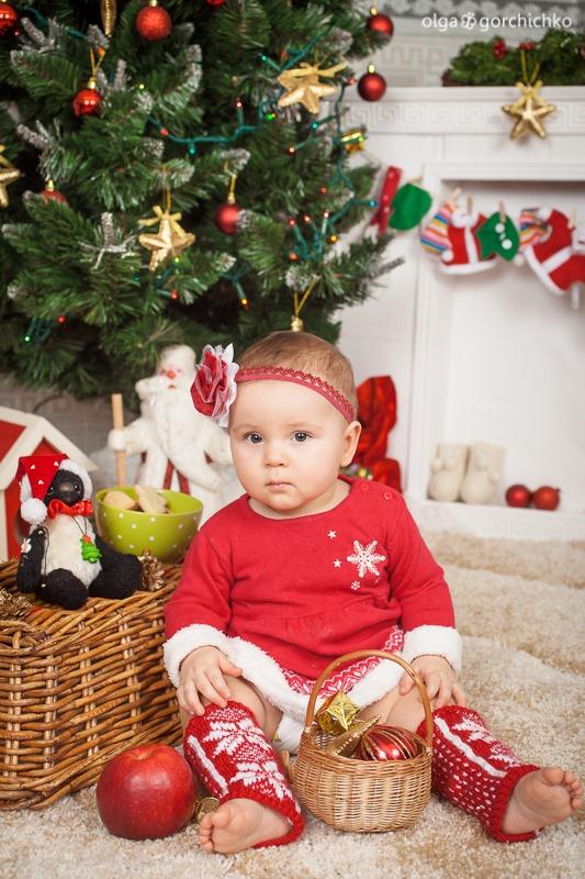 Детский новогодний фотопроект Рождественские мечты. 9. Ирочка (Инна Воляк)-8735