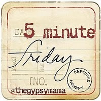 5-minute-friday In Between