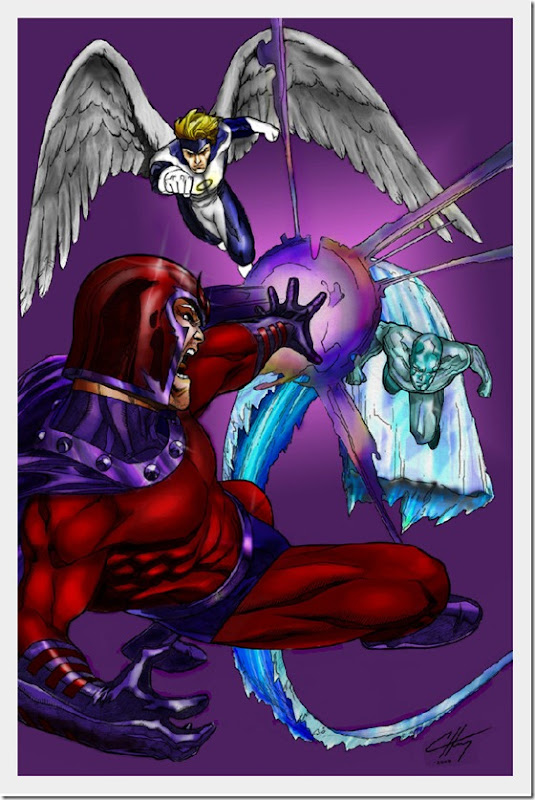 Magneto (39)