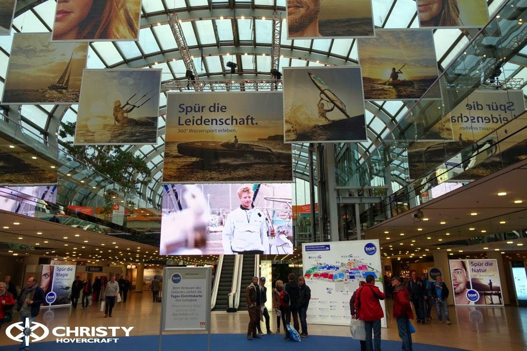 Boot Dusseldorf 2014 | фото №18