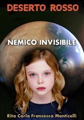 Nemico invisibile - R. C. F. Monticelli