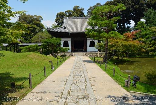 Glória Ishizaka - Kodaiji Temple - Kyoto - 2012 - 28