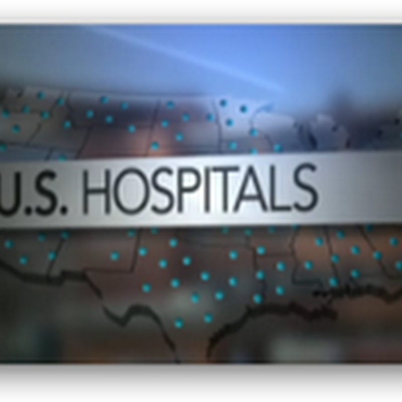 """""""Hospital Inequality"""" - Yet One More Growing Issue With Healthcare In the US.."""
