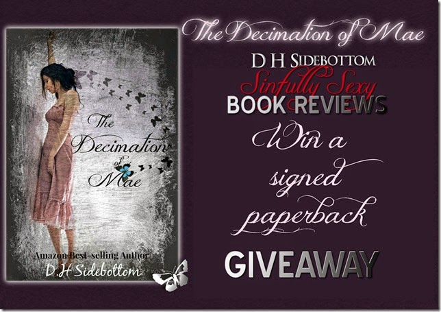 decimation giveaway pic