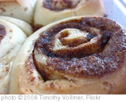 'cinnamon rolls' photo (c) 2008, Timothy Vollmer - license: http://creativecommons.org/licenses/by/2.0/