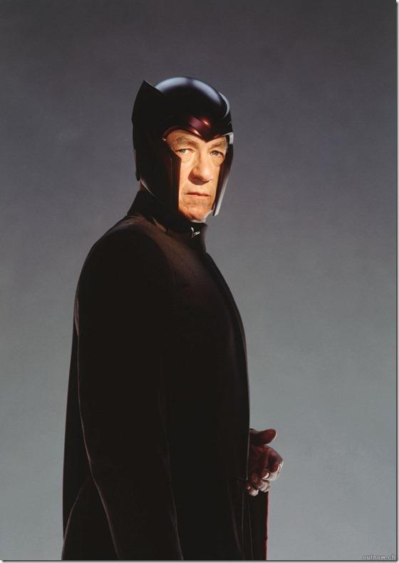 Magneto (104)