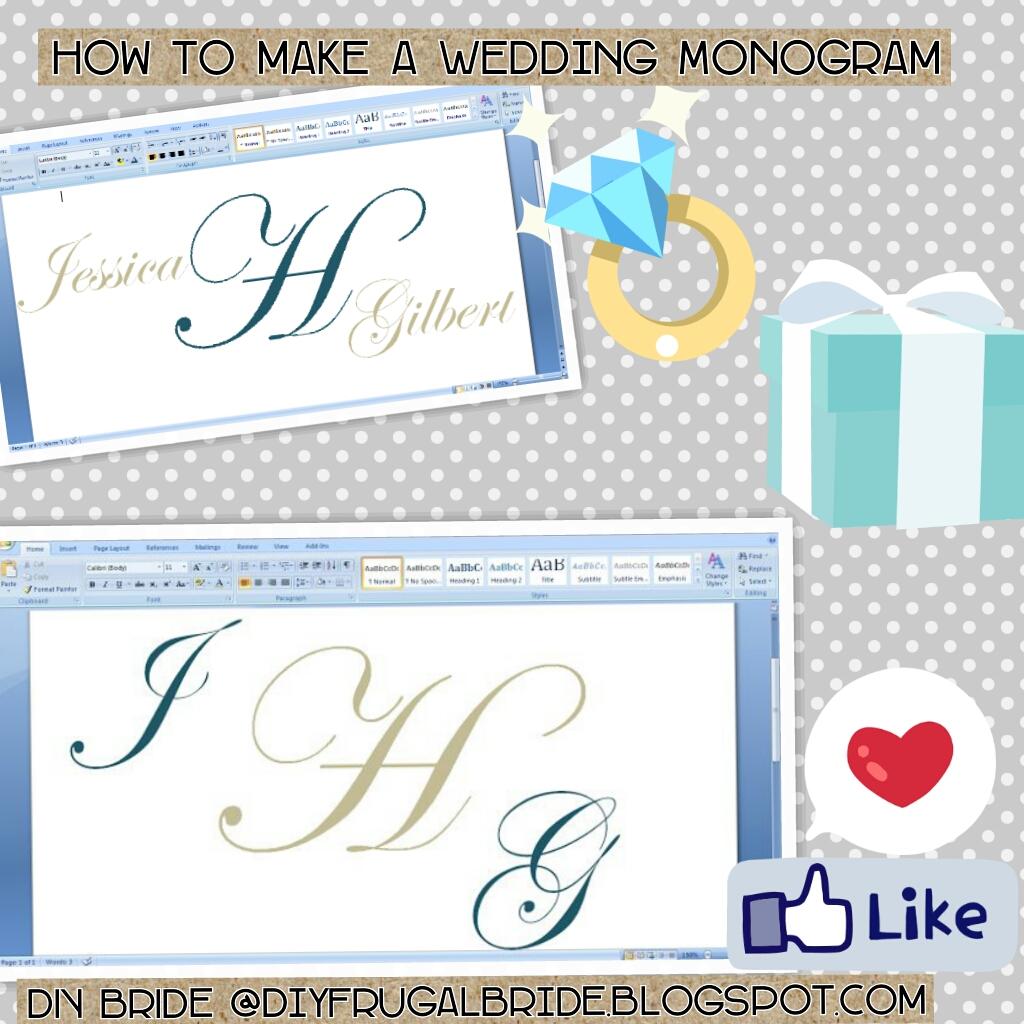 Create your own monogram initials free joy studio design for Design my own building online