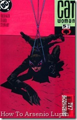 P00005 - Catwoman v2 #5