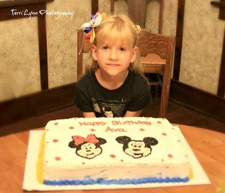Cake 7737