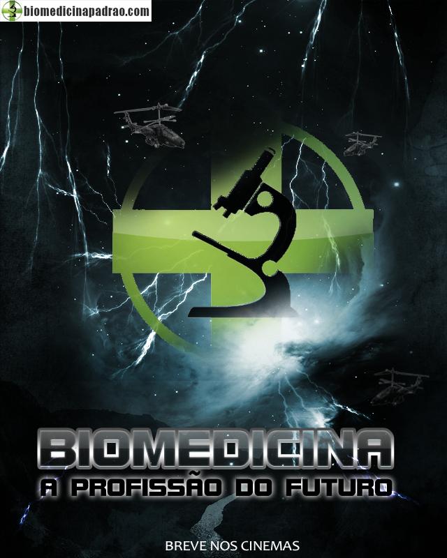 poster biomedicina