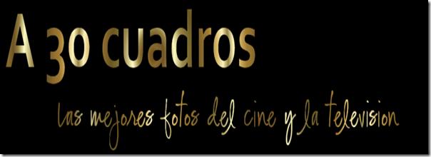 While banner a 30 cuadros