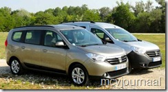Dacia Dokker - Daca Lodgy 05