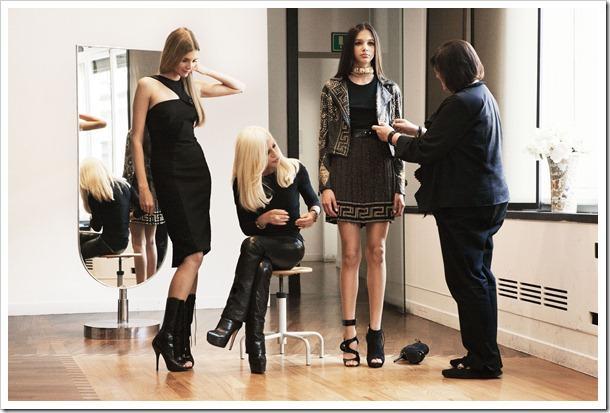 Versace HM