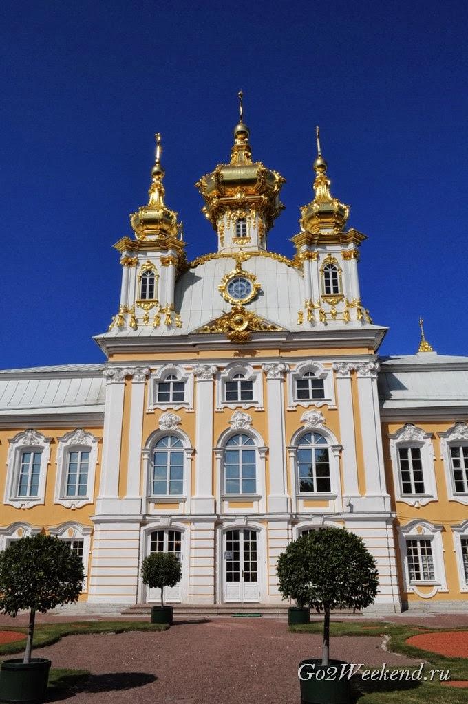 Peterhof 54
