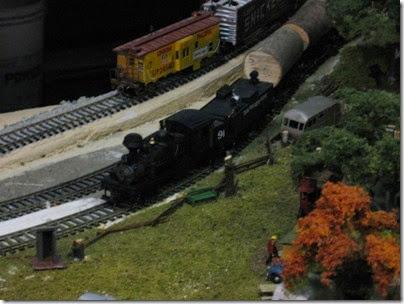 061 Polk Station Rail in Dallas, Oregon on December 11, 2005
