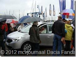 Dacia Fandag 2012 Onthulling Lodgy 23