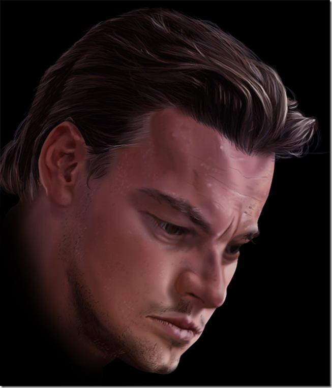 Leonardo Di Caprio (2)