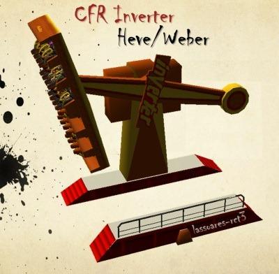Inverter CFR (Heve e Weber) lassoares-rct3