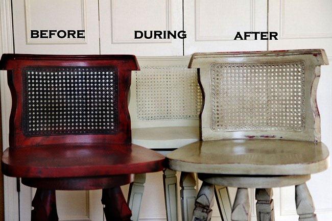 stools copy
