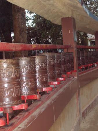 Obiective turistice India: vindeca-ti karma