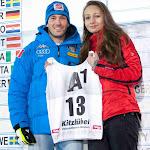 Startnummernauslosung Slalom (c) K.S.C./EXPA/Markus Casna