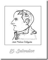 José Matías Delgado 1