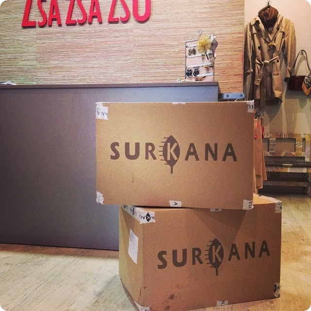 SURKANA NEW COLLECTION