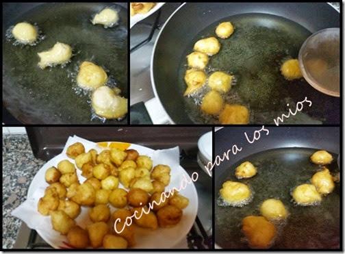 buñuelos luisa 3