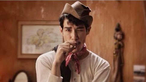 Cantinflas Trailer