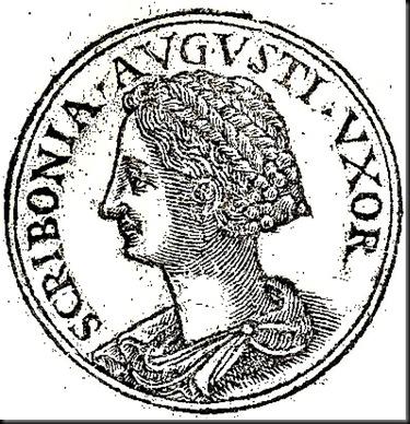 Scribonia