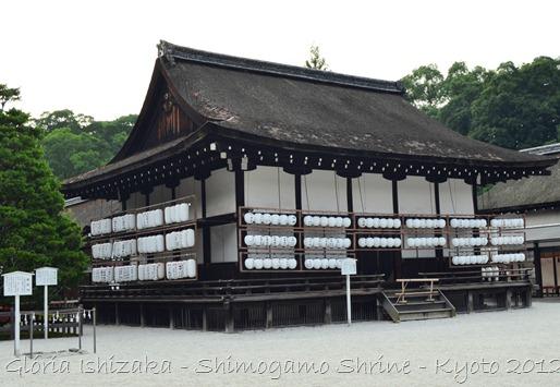 Glória Ishizaka - Shimogamo Shrine - Kyoto - 10