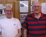 Bob Ryder Memorial Pairs 2011: Herb Freedman and Stephen Swiss Jr.