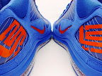 hardwood lebron7 suede 02 First Look at Nike LeBron X Low   Cavs Hardwood Classic?!
